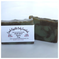 Stock Island Hipster Bar Soap