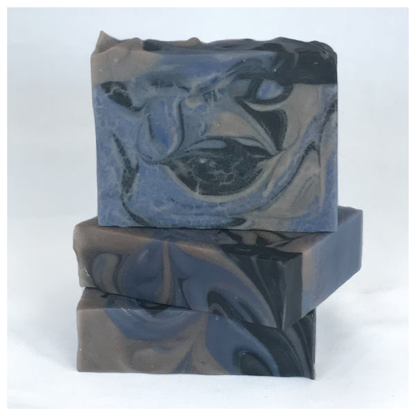 Key West Formal Butter Bar soap