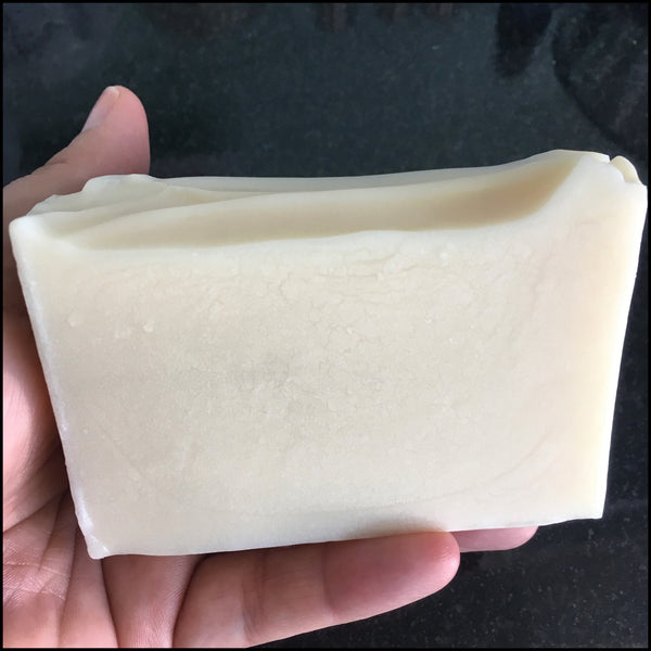 Rainforest Lily Butter Bar Soap