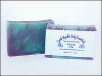 Sea Grape Bar Soap