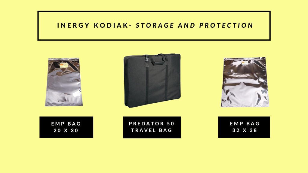 Store And Protect Your Kodiak ...