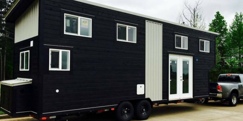 American Tiny House
