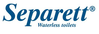 Separett Waterless Toilets
