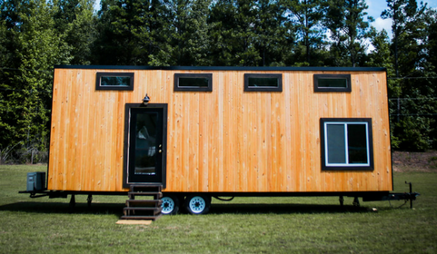 tiny houses in georgia. We Are Premium Tiny House Builders Located Outside Of Atlanta, GA. Our Homes High-end And Affordable; Built With Quality Materials, Modern Designs, Houses In Georgia O