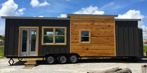 Tiny Life Construction North Carolina Tiny Home Builder