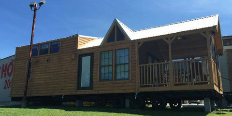 Tiny Freedom Homes Tiny Home Builder North Carolina