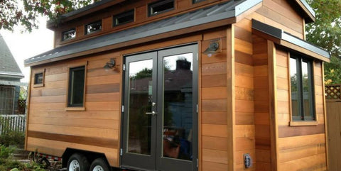 Oregon Tiny Home Builders ShopTinyHousescom