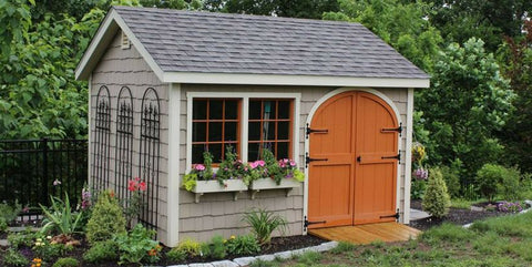 Sheds Unlimited Tiny Home Builder Pennsylvania