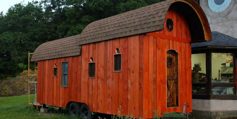 The Unknown Craftsmen TIny Home Builder Pennsylvania