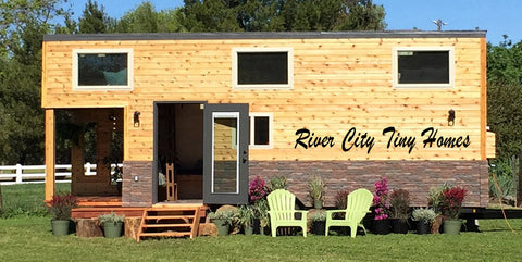 River City Tiny Homes California
