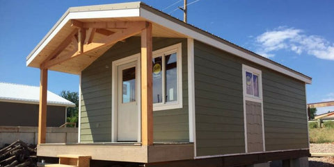 Black Hills Tiny Cabins and Cottages Tiny Home Builder South Dakota