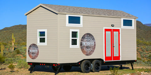 Uncharted Tiny Homes Arizona