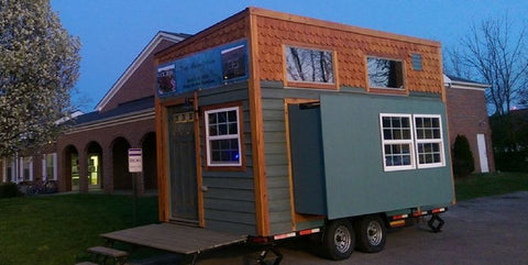Tiny By Design Tennessee Tiny Home Builder