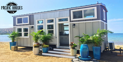Tiny Pacific Houses Tiny Home builders Hawaii