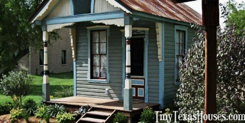 Texas tiny home builders for Tinyhousedirect com