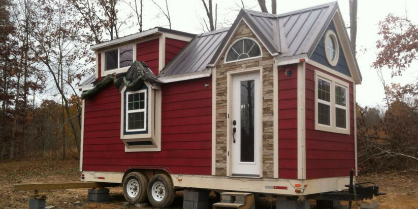 Tiny Quality Homes Texas