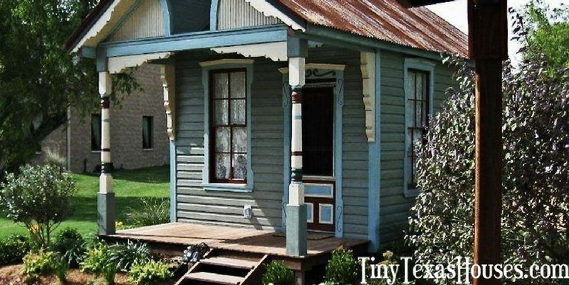 Tiny Texas Houses, LLC Texas