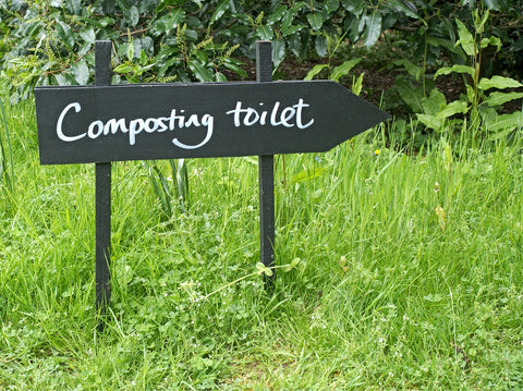 The Best Composting Toilet Buyers Guide and Review