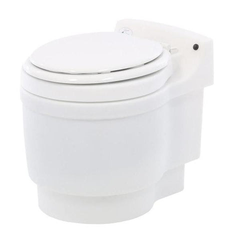 Laveo Dry Flush Tiny Home Toilet