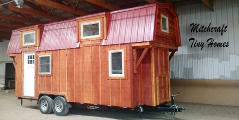 Mitchcraft Tiny Homes Colorado