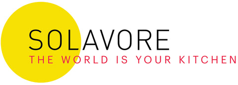 Solavore Solar Cooking Oven Logo