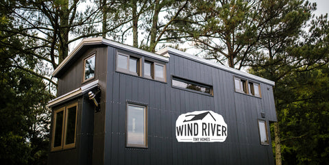 Wind River Tiny Homes TN