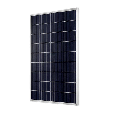 Image of Inergy Solar Storm 100 Watt Solar Panel
