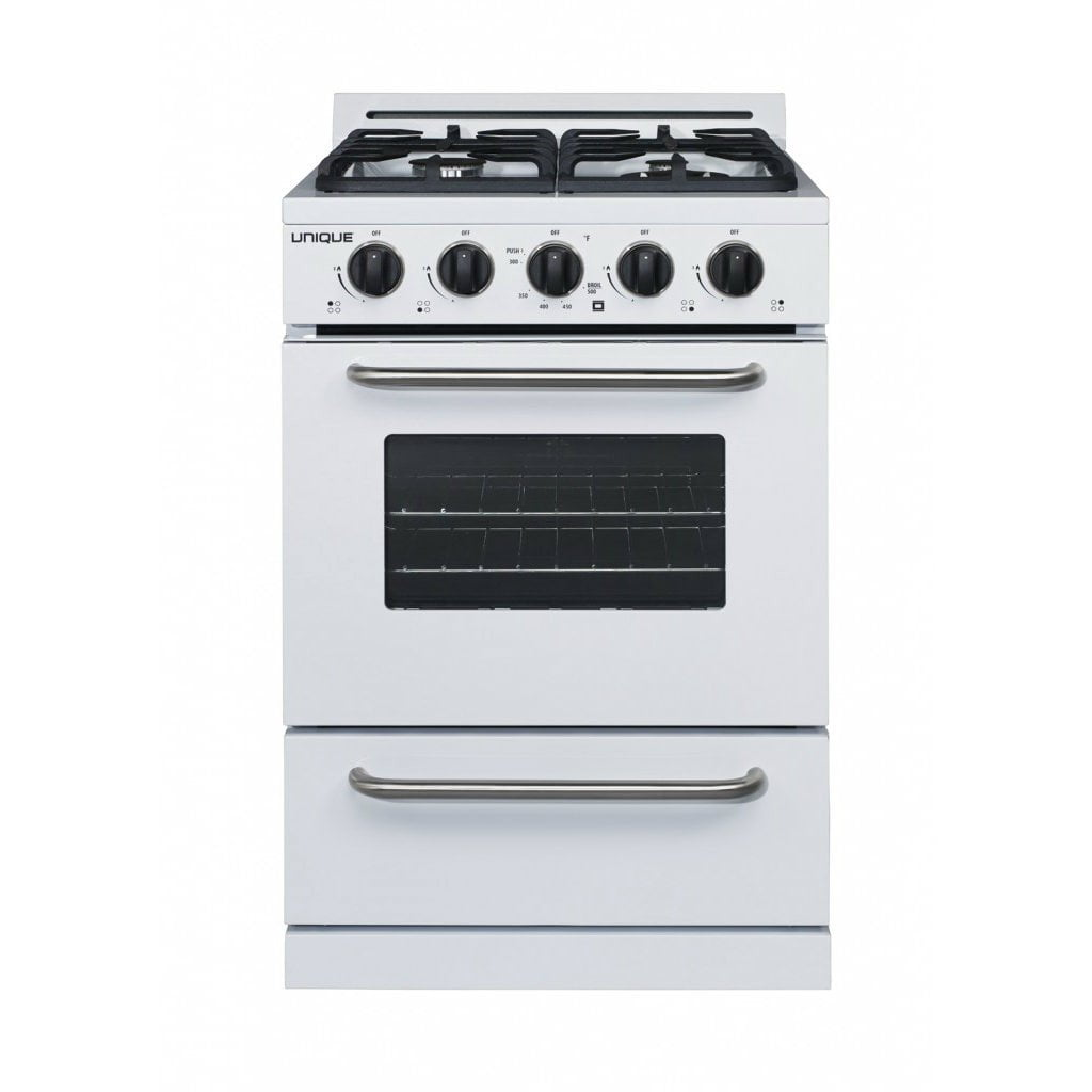 Off Grid Oven ~ Unique classic inch off grid gas oven range combo