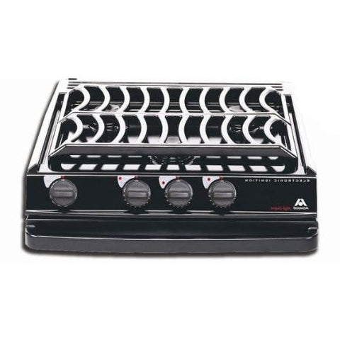 Image of Atwood 3 Burner Slide-In Cooktop