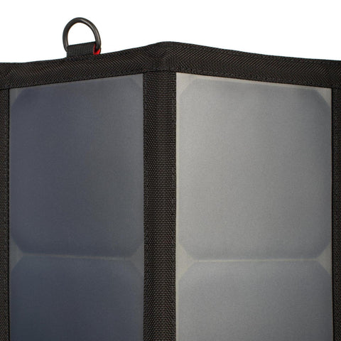 Image of Overland 130 Watt Bugout Portable Solar Charger