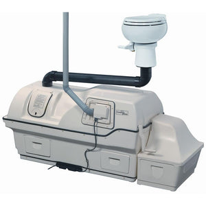 Sun-Mar Centrex 3000 Composting Toilet System