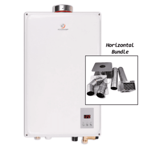 Eccotemp 45HI-LP Water Heater Horizontal Bundle