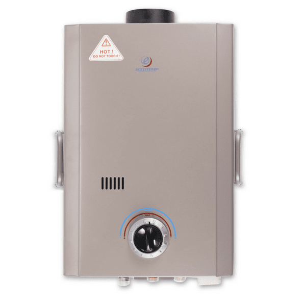 Eccotemp L7 Portable Outdoor Tankless Water Heater