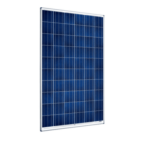 Humless Fixed Frame Solar 270 W
