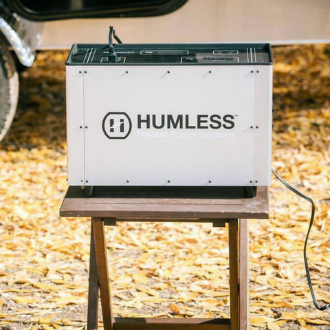 Humless GO Plus Generator
