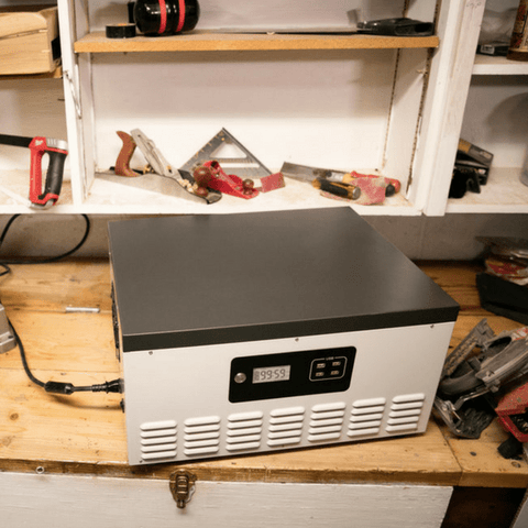 Humless HOME Mini Generator