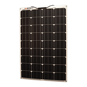 Inergy Linx 100 Watt Portable Solar Panel