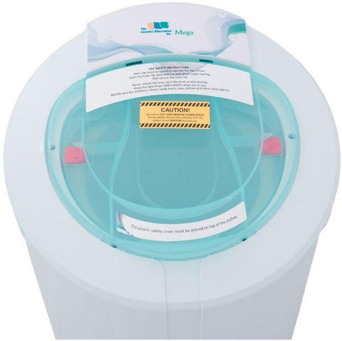 Image of Mega Spin Portable Dryer by The Laundry Alternative