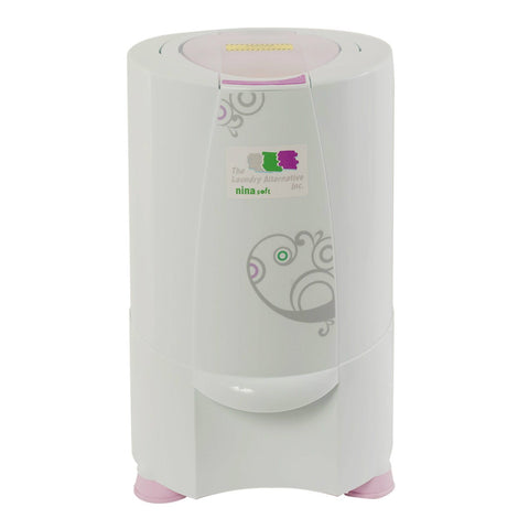 Nina Soft Spin Portable Dryer by Laundry Alternative