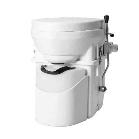 Image of Nature's Head ® Composting Toilet by Natures Head USA