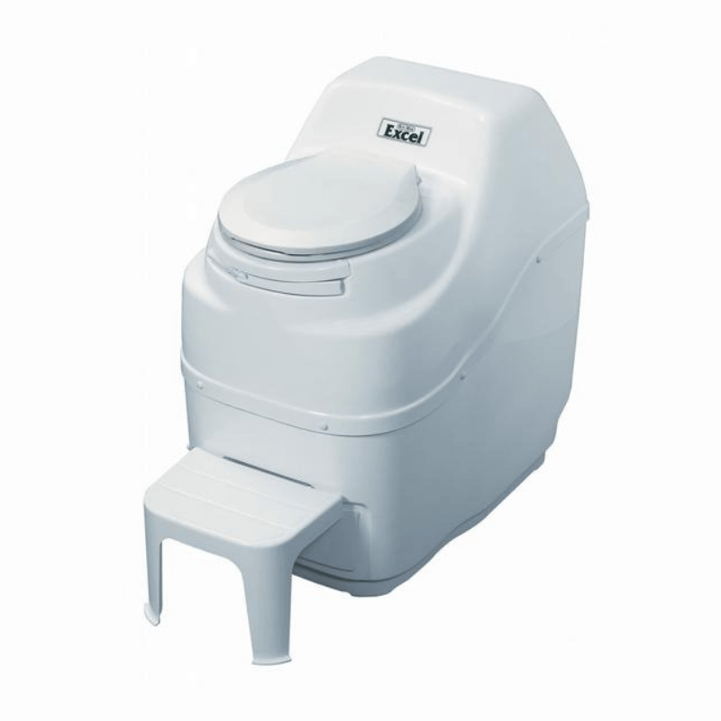 Sun-Mar Excel Composting Toilet