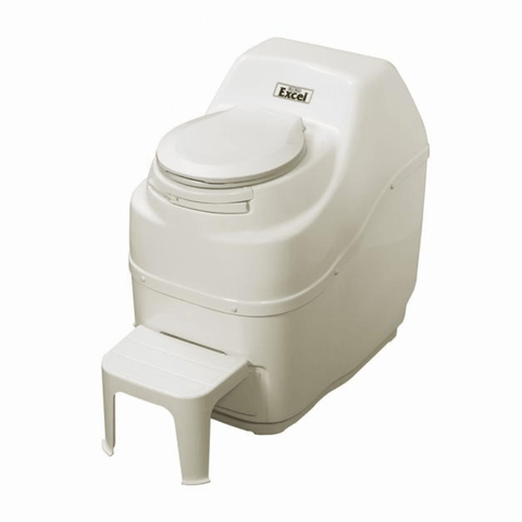 Image of Sun-Mar Excel Composting Toilet