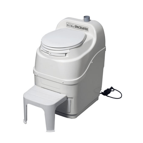 Sun-Mar SpaceSaver Composting Toilet