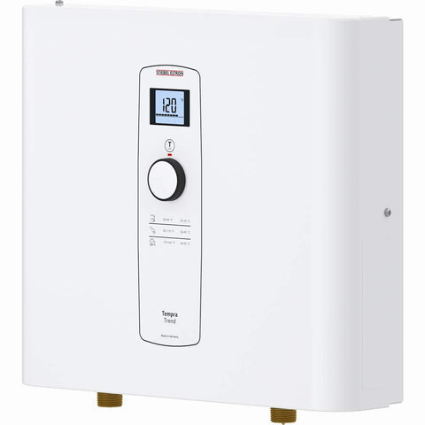 Image of Stiebel Eltron Tempra Model Electric Tankless Water Heater