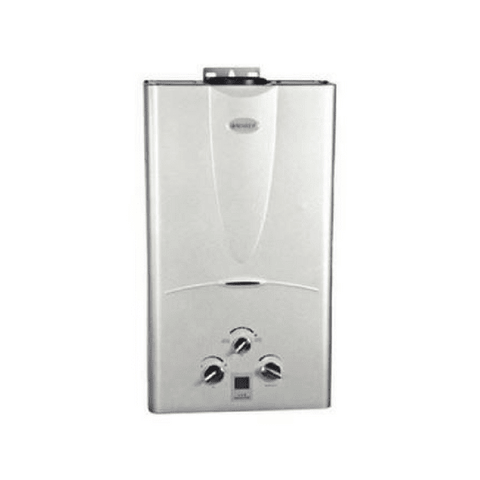 Image of Marey 10L Digital Gas Tankless Water Heaters