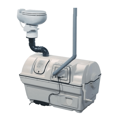 Sun-Mar Centrex 2000 Composting Toilet System