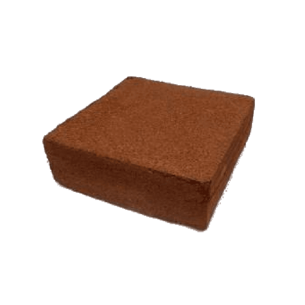 Nature's Footprint Coco Coir Bulking Material 5k Block