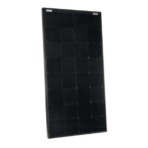 Overland Solar 100 Watt Sunpower Panel OSM100
