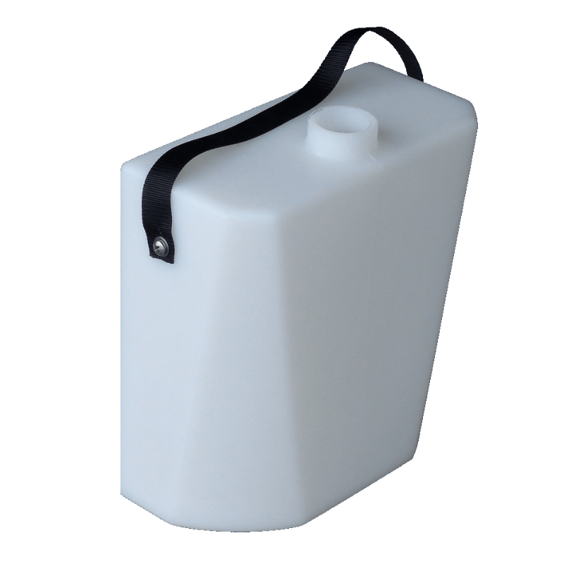 Sun-Mar GTG Replacement / Extra Liquids Container