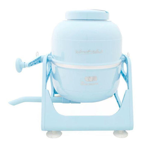 Image of Wonderwash Portable Washer Retro Colors by The Laundry Alternative